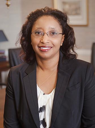 Connie P. Jackson